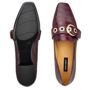 New Nine West Alaya Slip-on Loafer
